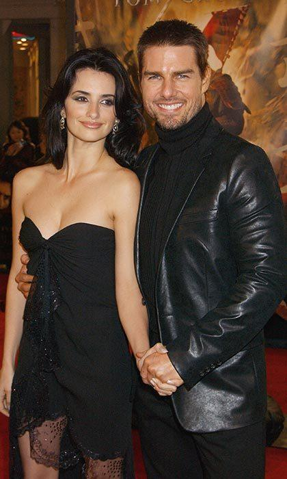 celebrity couples that used to date