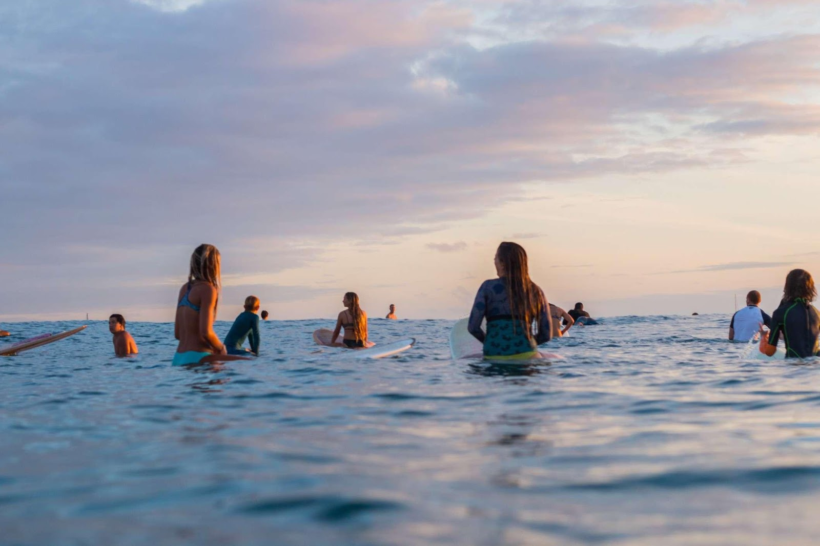The Surf Camps of Central America