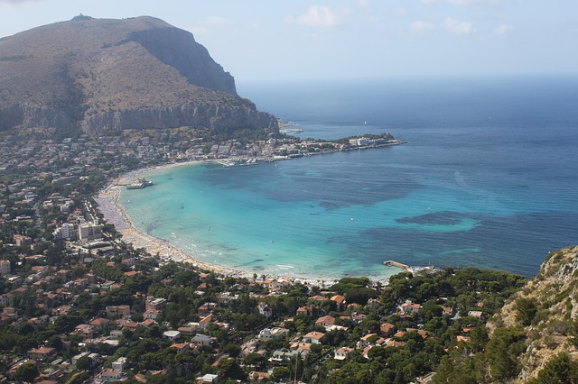 Palermo City (Credit - Pixabay)