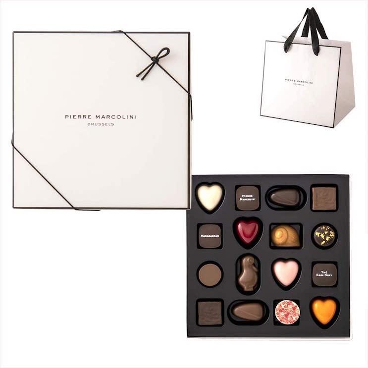 ピエール マルコリーニ チョコレート