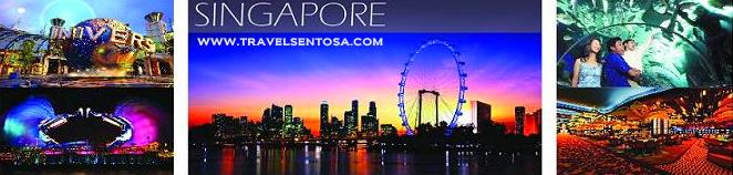 Singapore Tour Holiday Vacation