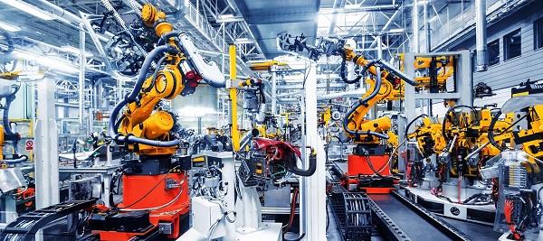 Dây chuyền tự động hóa là dây chuyền sản xuất khép kín, được vận hành bởi nhiều loại máy móc, thiết bị, robot tự động khác nhau.