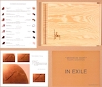 Houten doosje met 5 Lambdaprints (5 x) 19,5 x 31,5 cm Editie: 15 exemplaren € 250
