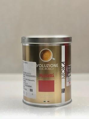 100%ARABICA 摩卡壺與滴漏式咖啡壺也可使用內容物重量250g