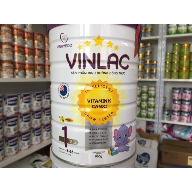Review đánh giá sữa Vinlac 1,2 có tốt không? Giá bao nhiêu? 4