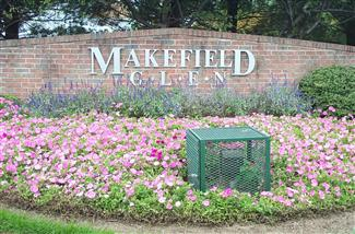 Beautiful 1st Floor Condo For Sale In Makefield Glen In