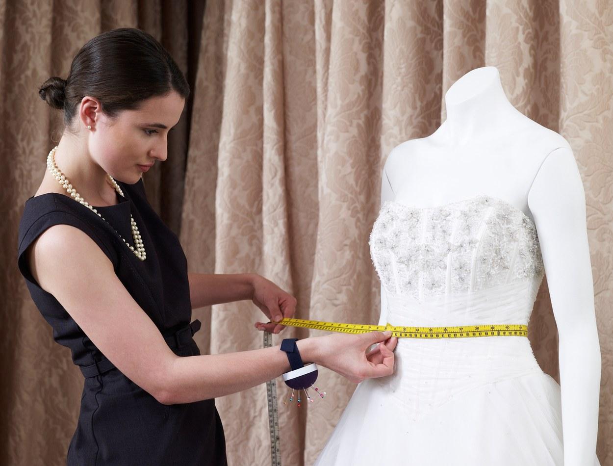 O que fazer e o que não fazer quando for escolher seu vestido de noiva 11
