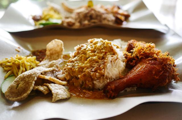 10 Hidangan Nasi Yang Popular Di Malaysia