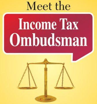 Image result for Income-Tax Ombudsman
