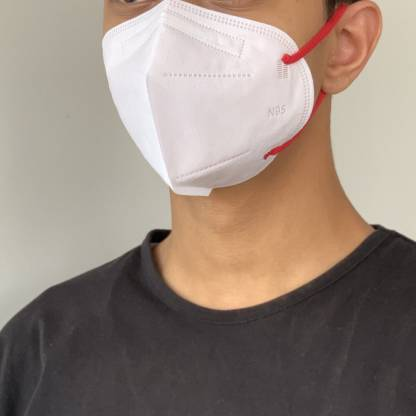 SECURE N95 PARTICULATE RESPIRATOR MASK