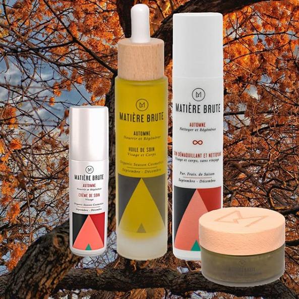 offrir des cosmétiques naturels avec une carte cadeau ecologique e-carte etickado