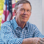 Image of John Hickenlooper