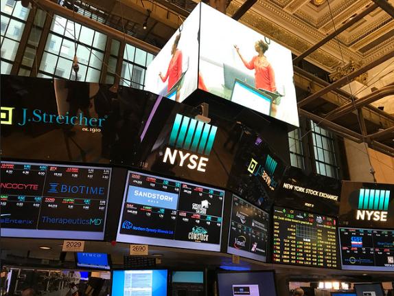 Qui dirige les marchés boursiers?