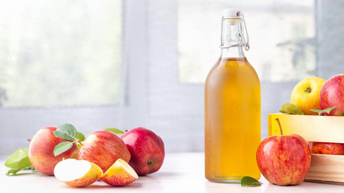 Biết được những công dụng của giấm táo, bạn chắc chắn sẽ sở hữu ngay 1 chai! - Ảnh 1