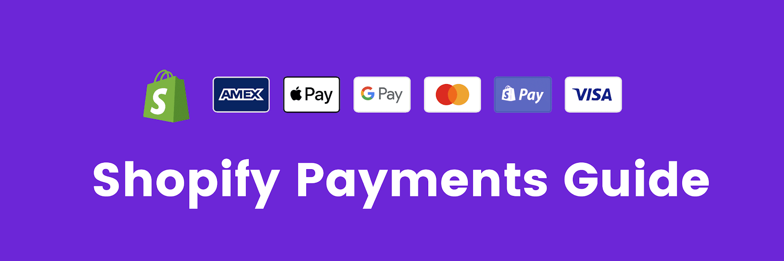 Shopify Payments