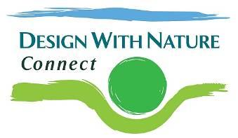 Design with Nature connect WHITE header