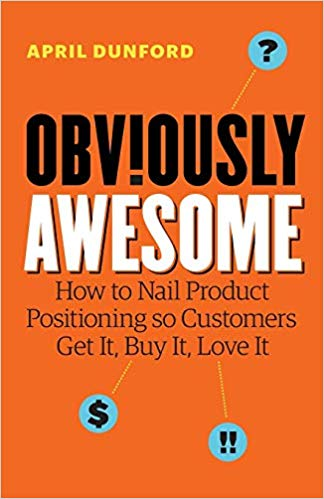 One of the best marketing books: obviously awesome