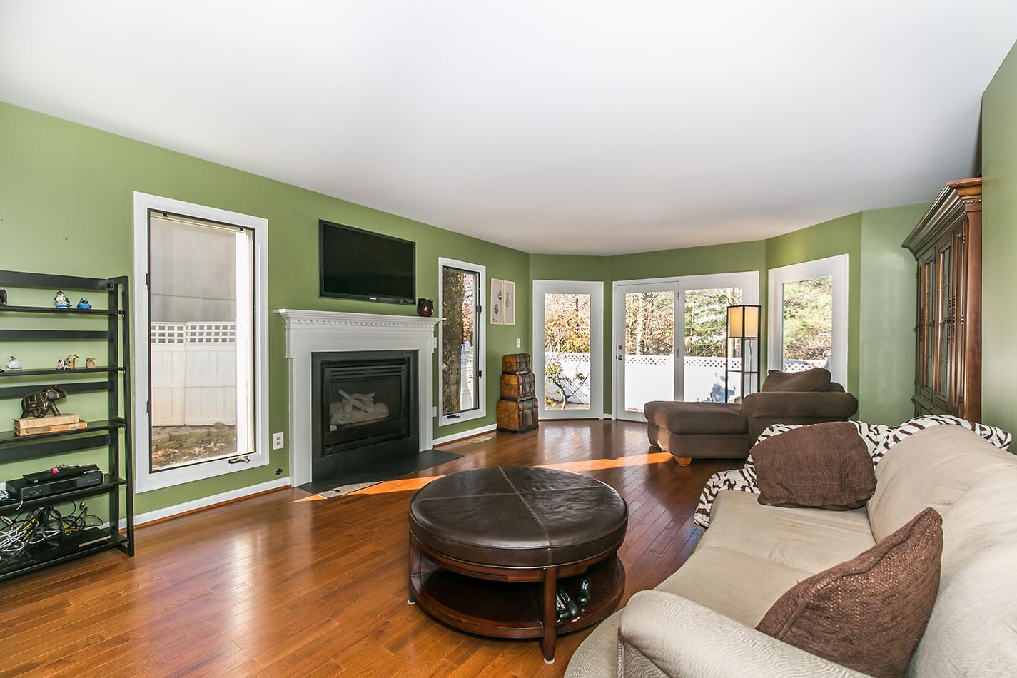 20847 Blossom Landing Way- Living Room