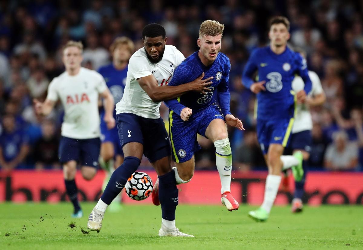 Ở lần đối đầu gần nhất, Tottenham Hotspur đã hòa Chelsea