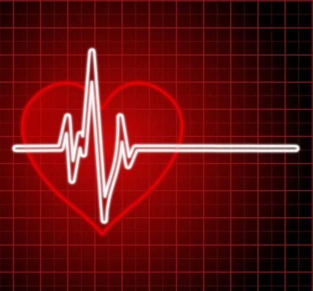 Điện tâm đồ của tim