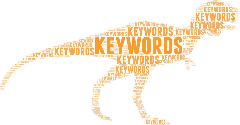 Не используйте большое количество ключевых слов на сайте
