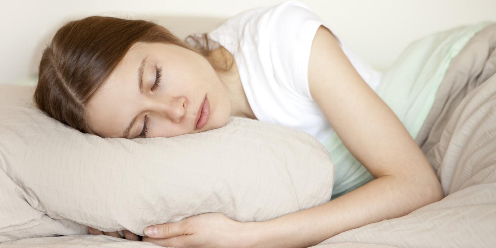 Tác hại khôn lường của việc thiếu ngủ và những điều bạn cần sửa ...