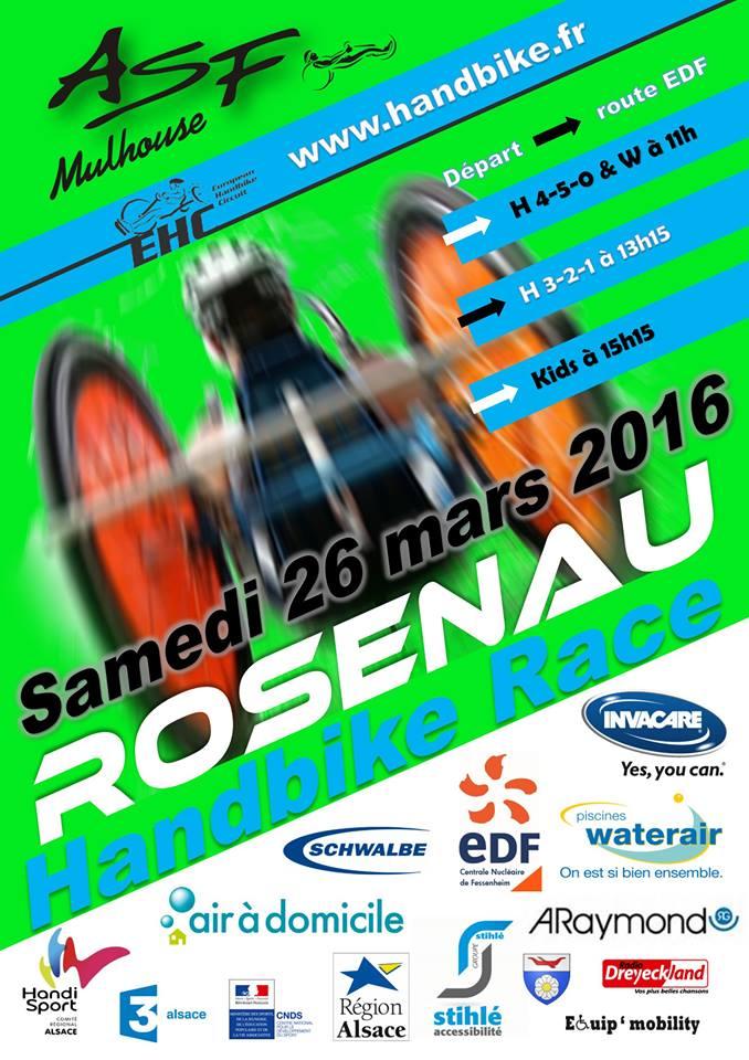 Affiche Roseau