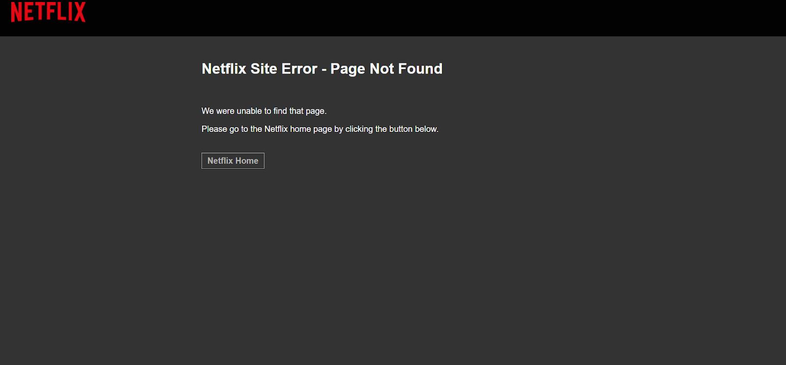 Access US Netflix Content