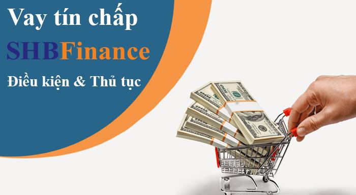 SHB Finance cho vay lên tới 30 triệu đồng với gói vay tiền mặt bằng thẻ BHYT