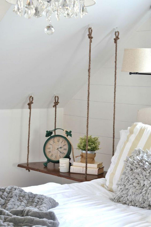 An Amazing Swing Nightstand