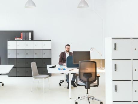 Quelles solutions de mobilier de bureau pour les collectivités ?