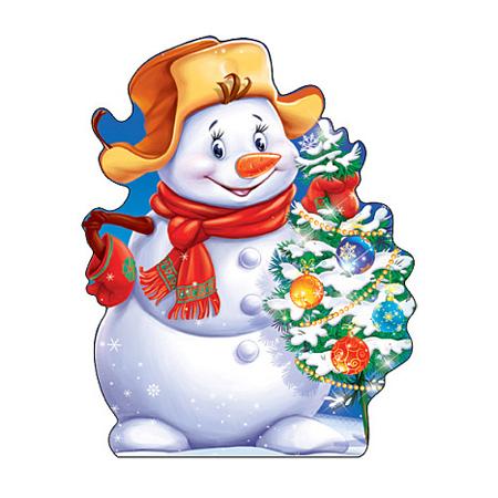 File:Christmas snowman.jpg