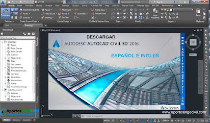 Manual De Autocad Civil 3d 2010 En Español Gratis