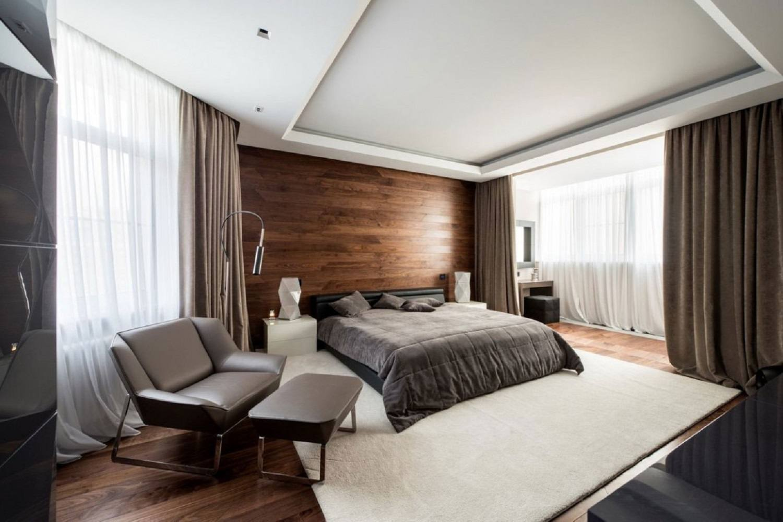 Inspirasi kamar tidur modern - source: horlmagazine.com