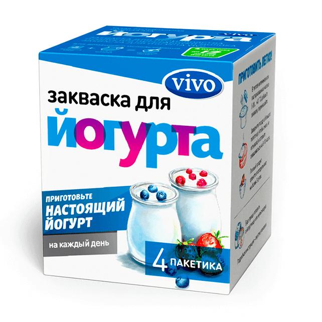 Описание: Йогурт