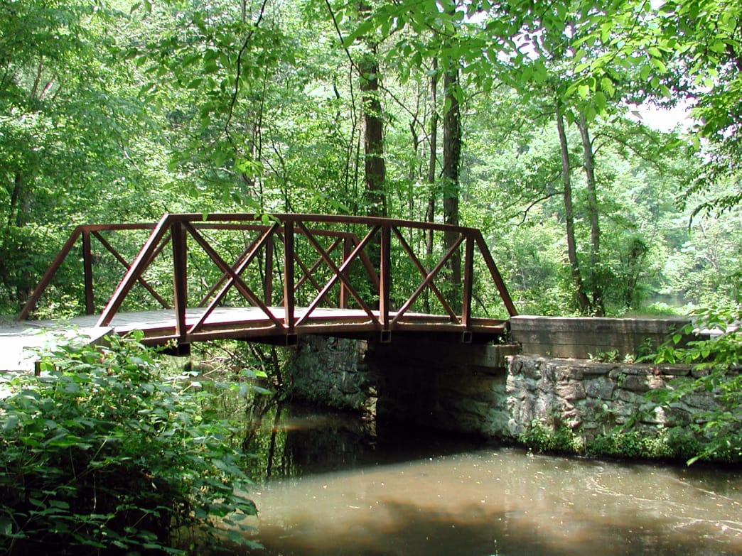 It's National Walking Day- Enjoy these Winston Salem Area Trails