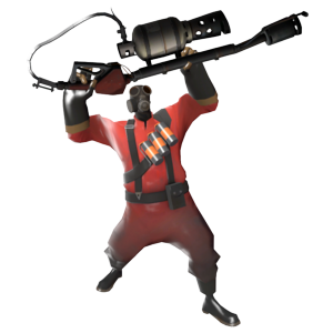 Image result for pyro tf2