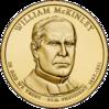 McKinley dollar