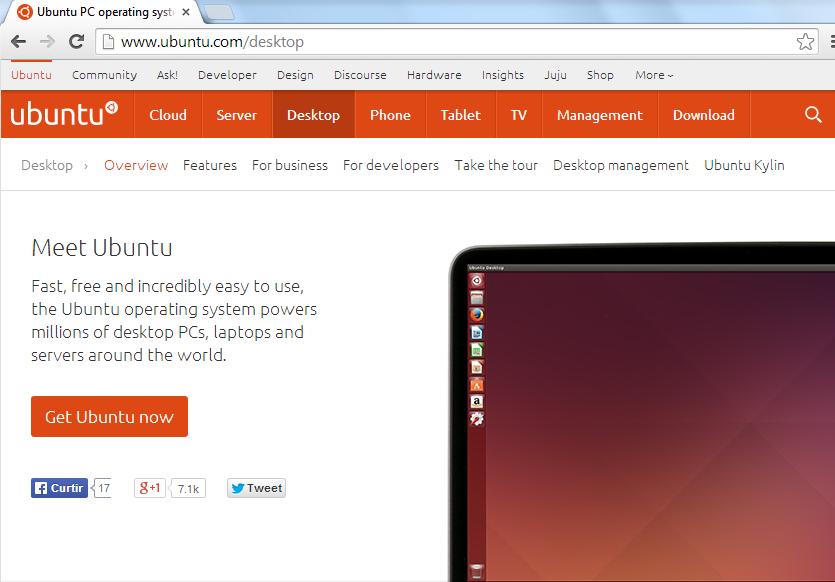 ubuntu 14.04 iso 64 bits