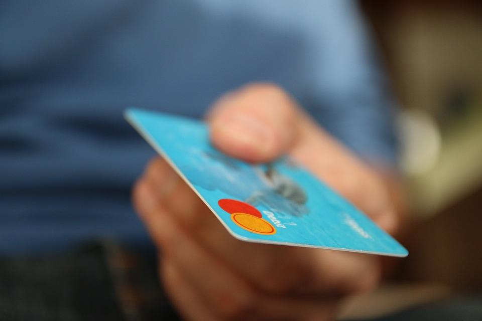 Деньги, Карта, Бизнес, Кредитная Карта, Оплатить