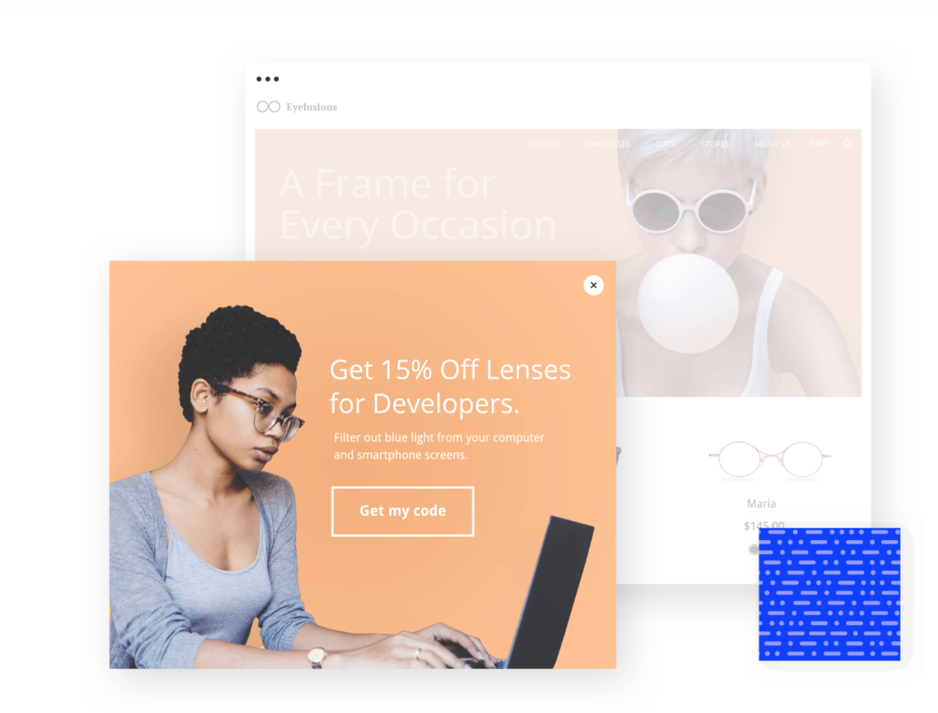 Unbounce for eCommerce