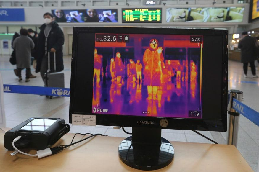 Thermal Imaging Cameras See High Demand Worldwide as COVID-19 ...