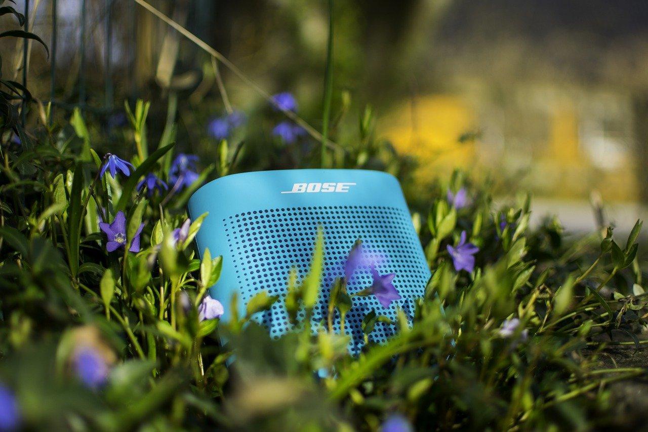 Speaker Bluetooth - Free photo on Pixabay