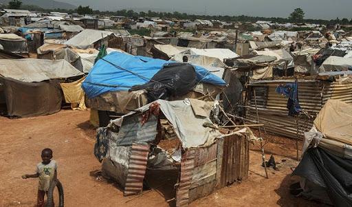 Burundi với thu nhập bình quân trên người chỉ 727 USD/ năm