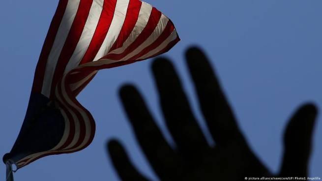 США: американские дипломаты в Австрии покрываются сыпью