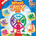 Jollibee Wheel of Joy allows kids to build their own Ferris Wheel