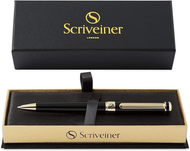 Scriveiner ボールペン