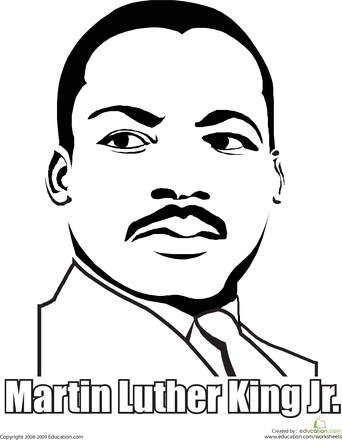 Four Ways To Celebrate Martin Luther King Jr Day Educationcom