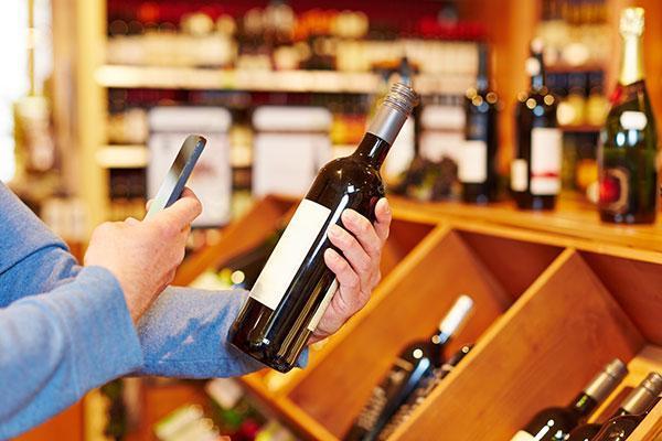aplicativos sobre vinhos
