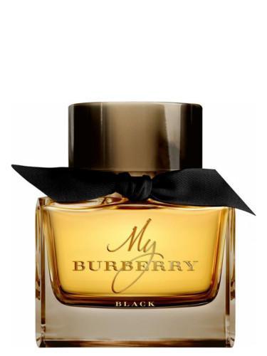 5. My Burberry Black Burberry for women
